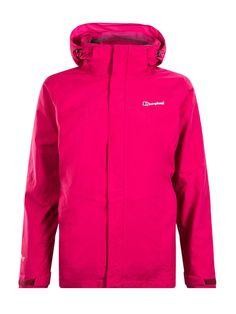 Women's Hillwalker 3in1 Jacket