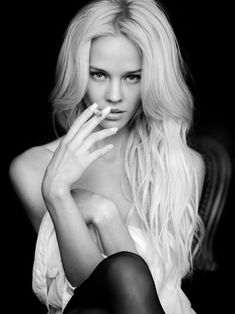 beautiful. black & white. Follow: http://www.pinterest.com/mrsShazza/thank-you-for-not-smoking/