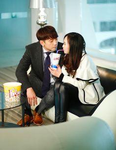 "See 12 gorgeous stills from Rain's new drama ""Diamond Lover"""