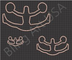 Cheerleading Rhinestone Download Files Templates Sports Bling SVG PLT EPS PDF Encouragement Stencil Girl Sports System Support Easy Cheer Color