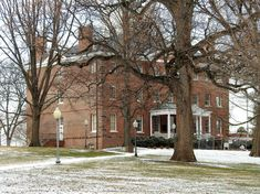 St Johns College, St John's, Maryland, Saints, Mansions, House Styles, Manor Houses, Villas, Mansion