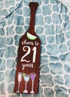Paddle by Kayla Parker