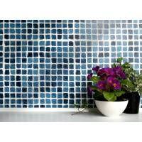 """BLUE MOSAIC -  6"""" x 6"""" Tiles (15cm x 15cm)"""