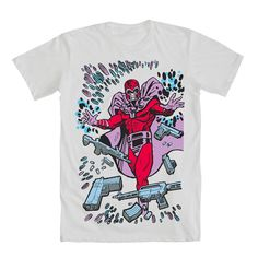 Vote for my Magneto shirt on WeLoveFine and help spread the word!    https://www.welovefine.com/vote.php?id_contest=36_submit=13001