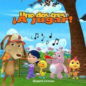 Active Spanish Song for Kids: Josefina La Gallina - Spanish Playground