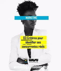 Identifiez votre concurrence réelle avec ces 03 critères de sélection #marketing #entrepreneur #prospect #etudedemarché #marketresearch #competition