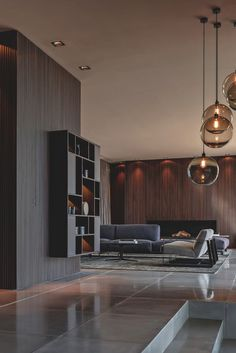 LIVING ROOM - COMBINATION LIGHT COLOURS & WOOD TEXTURE