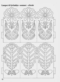 Kirigami, Parchment Craft, Scroll Saw Patterns, Pop Up Cards, Paper Lanterns, Printable Paper, Paper Cards, Shadow Box, Paper Cutting