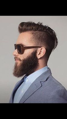 Tremendous 5 Styles Long Stubble Beard Look Book Beards Stubble Beard Short Hairstyles For Black Women Fulllsitofus