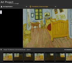 The Van Gogh Museum in Amsterdam houses the largest collection of art works by Vincent van Gogh in the world. Artist Van Gogh, Artist Art, Google Art Project, Van Gogh Museum, Arts Ed, Vincent Van Gogh, Elementary Art, Art Tips, Art Google