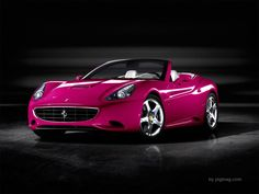 Photographs of the 2009 Ferrari California. An image gallery of the 2009 Ferrari California. Ferrari California, Ferrari Racing, Ferrari Car, Audi Tt, Ford Gt, Alfa Romeo, Peugeot, Ferrari 458 Italia, Hot Pink Cars