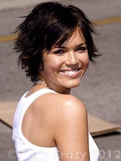 Pixie cut? Yes or no? - Forums - HairCrazy.com
