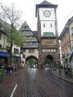 Freiburg Colonia Alemania