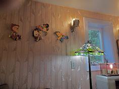 """""""HeartDeco"""" in the Lakeheart Guesthouse den Oregon Coast, Den, Art Deco, The Originals, Art Decor"""