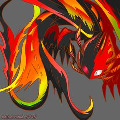 Beautiful Dragon, Dragon Trainer, Dragon Art, How To Train Your Dragon, Httyd, Oc, Animaux, Kunst