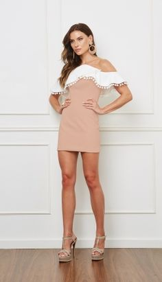 VESTIDO TULE BABADO COTTON BALL - VE21958-YT   Skazi, Moda feminina, roupa casual, vestidos, saias, mulher moderna