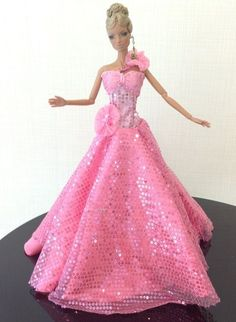 For Silkstone, Model(Muse Barbie), Barbie, Fashion Royalty. Gloves, Fur, Veil, Scarf are included if show in the picture. Fashion set includes Handmade Fashion Outfit. From a Smoke Free and Pet Free Environment. | eBay!