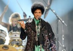 """Prince once said that the Internet was like MTV, because at one time it was """"hip and suddenly it became outdated,"""" but the """"Purple Rain"""" singer must have had a change of heart, because on Tuesday he took over the Twitter account of his female backing band 3rd Eye Girl."""