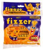 Fizzer Oros Orange Flavour
