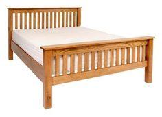 Ridgeway Oak3' H.E Bed