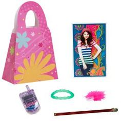 Wizards of Waverly Place Party Favor Purse
