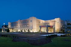 Sky Ridge Hospital