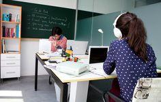 Coworking Space - Yazane, Istanbul, Turkey