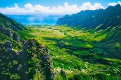 See the Big Island by air!