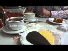 Milão 2013 • Gastronomia • www.luisaalexandra.com