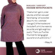 #customersatisfaction #modestfashion #modesty #plussizemuslimah