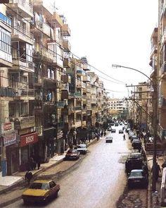 Street View, City, Cities