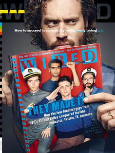 Art Streiber_Silicon Valley_Wired cover 2