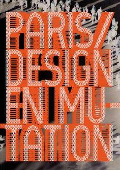 Paris / Design En Mutation