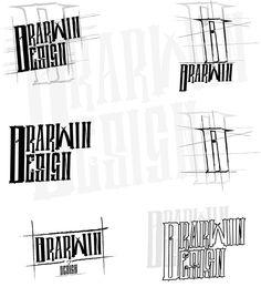 Logos nuevos on Behance