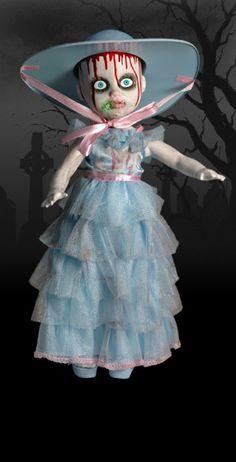 Goria - Living Dead Dolls