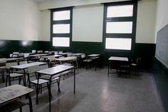 Los docentes anunciaron un paro a nivel nacional de cuatro días