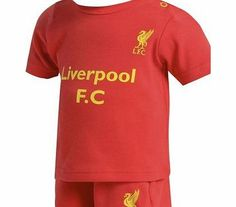 3e19bdb67 Armyandworkwear Liverpool FC Baby Short Football Kits