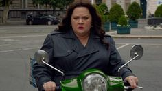 Move over, James Bond, Melissa McCarthy is horning in on your territory in this first trailer for 'Spy,' exclusively on Yahoo Movies.