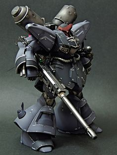 GUNDAM GUY: Dengeki Gunpla King 2012 - New Submissions Image Gallery (5/29/2012)