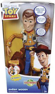Figurine Toy Story Shérif Woody