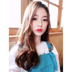 Japanese Haircut, Korean Haircut, Japanese Hairstyle, Girl Haircuts, Girl Hairstyles, Girl Pictures, Girl Photos, Bora Lim, Uzzlang Girl
