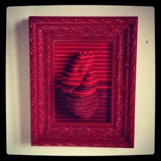 Irrational work by Daniele Fortuna