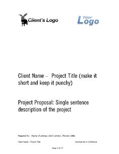https://flevy.com/browse/strategy-marketing-and-sales/business-proposal-template-for-consulting-program-implementation-332/ref/documentsfiles/ Presenting a professional looking proposal to a client is the first step to winning a contract. But you need to do so much more than simply have a great looking document. You need to write the proposal in a way that truly engages the