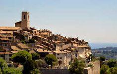 Love Love Love this place. St. Paul de Vence