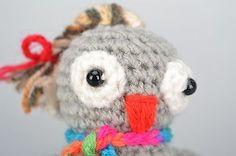 Handmade Crochet Toy Unusual Children S Present Ideas Design House Decoration | Other Soft Toys | Soft Toys & Stuffed Animals - Zeppy.io