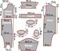 baby pajamas pattern 9 to 12 months Baby Dress Patterns, Baby Clothes Patterns, Sewing Patterns For Kids, Sewing For Kids, Baby Sewing, Doll Patterns, Clothing Patterns, Baby Outfits, Kids Outfits