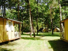 Village vacances naturiste de Saint-Chéron