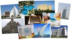 At Al Reyami Travel we have fantastic range of hotels in Dubai to help make your trip to Dubai an unforgettable one. We offer big savings on all kinds of hotels in top locations right across. Whether you're travelling with your family, alone or with your partner then lastminute.com has a superb selection of Dubai hotels for you. Contact us and make great savings!