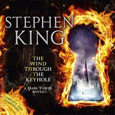 The wind through the keyhole.-Stephen King