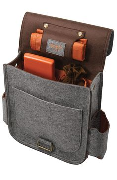 Fab Baby Bag- scout